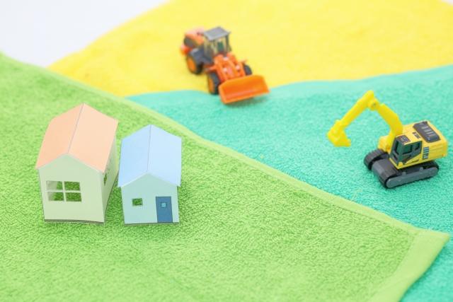 用途地域による制限、土地活用
