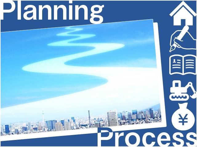 土地活用、プランニング、プロセス、始め方