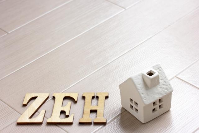 ミサワホーム、エコ、ZEH住宅