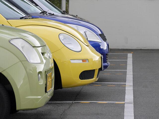 駐車場の節税効果